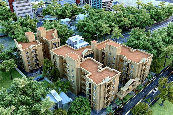 Whitefield Maximum Sembakkam - Affordable Housing in Medavakkam