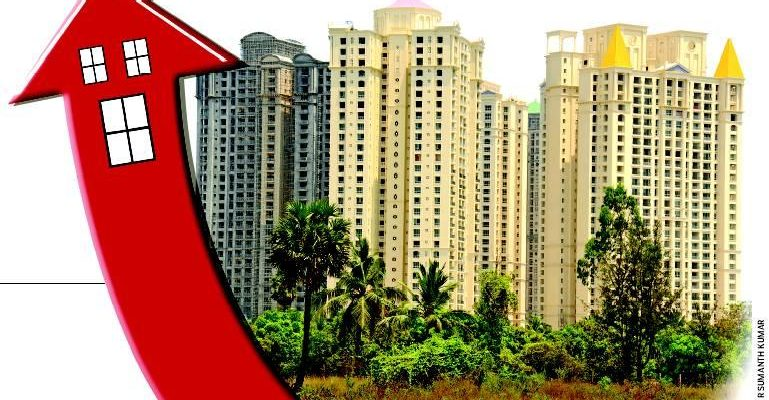 Affordable Housing in Medavakkam
